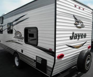2018 Jayco Jayflight 7 174BH