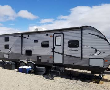 2017 Coachman Catalina SBX