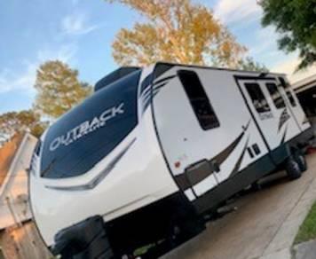 2019 Keystone RV Outback Ultra Lite 301UBH
