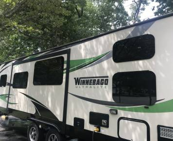 2015 Winnebago Ultralite