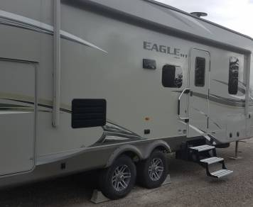 2018 35 ft Jayco Eagle HT