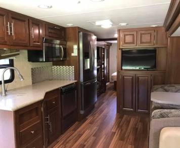 2015 Forest River Georgetown 351BH