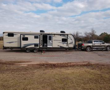 2014 Forest River 300BH