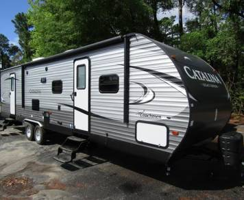 2018 Coachmen Catalina