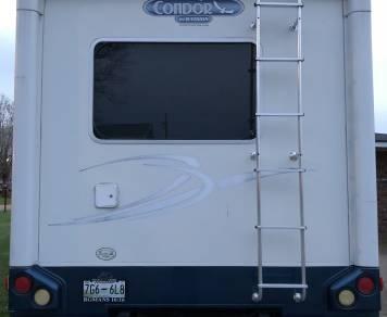 2003 Condor R-Vision