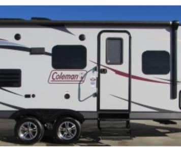2015 Coleman Dutchmen 194QB