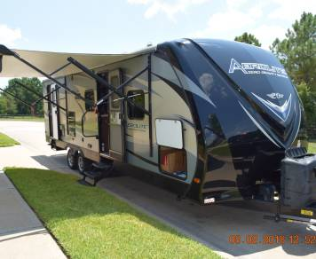 2015 Aerolite by Coachman