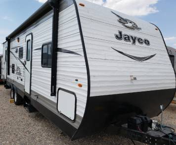 2017 Jayco Jay Flight 287 BHSW