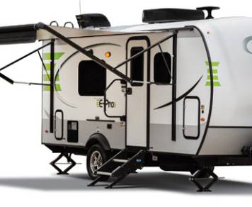 2019 Flagstaff E-Pro 19BH