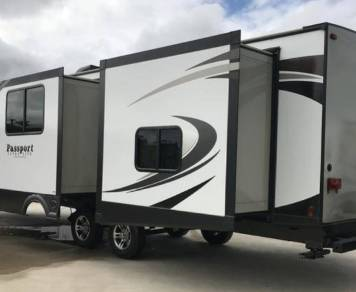 2019 GRAND TOURING • MEGA LARGE WITH TWO PRIVATE ROOMS • CHECKOUT OUR ONGOING PROMOTIONS