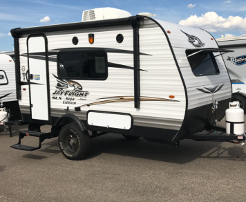 2017 Jayco Jay Flight 145RB BAJA