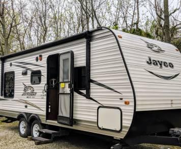 2016 Jayco Jayflight
