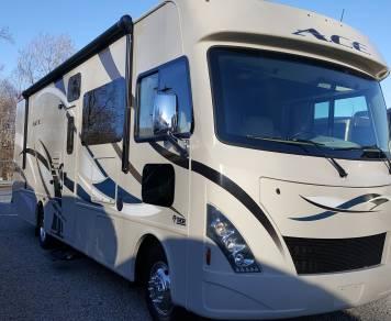 2017 Thor Motor Coach ACE 30.2