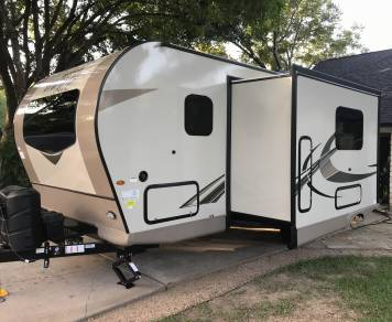 2019 Rockwood 2509s