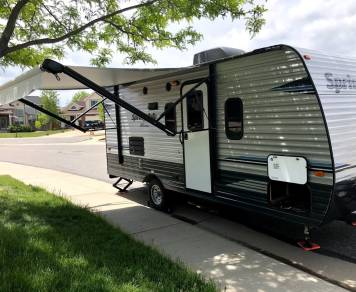 2019 Keystone Springdale Summerland Mini