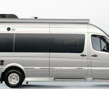 2017 Winnebago ERA 170 A
