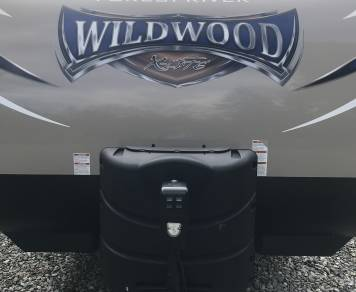 2017 Forest River Wildwood
