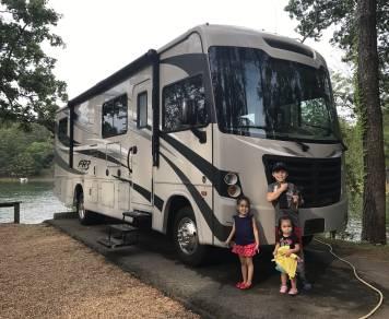 2017 Forest River FR3 28DS