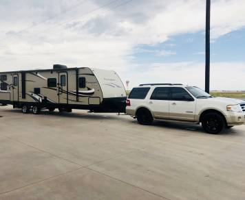 2015 Keystone Passport ultra Light Grand Touring 3220BH
