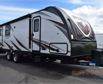 2018 Heartland Wilderness 2575RK