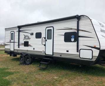 2018 Jayco Jay Flight SLX BAJA
