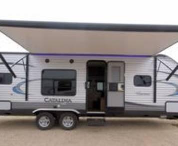 2018 Coachman Catalina 261bh