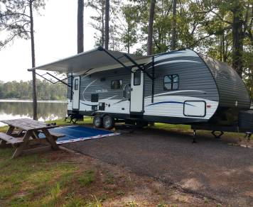 2017 **Best Price** Aspen Trail 32 Foot