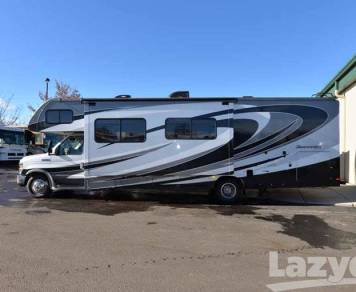2016 forest river Sunseeker