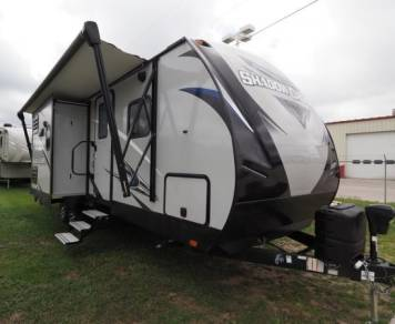 2020 Cruiser Shadow Cruiser 282BHS Luxury!! Sleeps 10