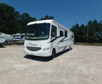 2008 Coachmen Mirada 350ds