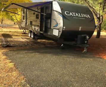2018 Coachmen Catalina Legacy