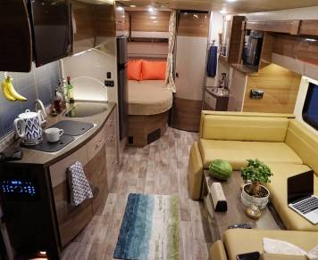 2016 Winnebago View