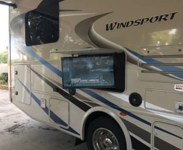2018 Thor Windsport 31Z