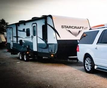 2018 Starcraft Launch