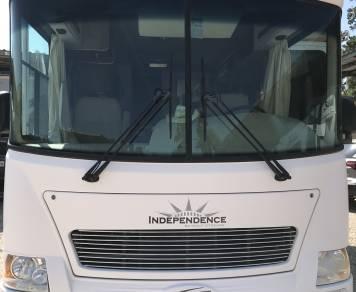2007 Gulfstream Independence