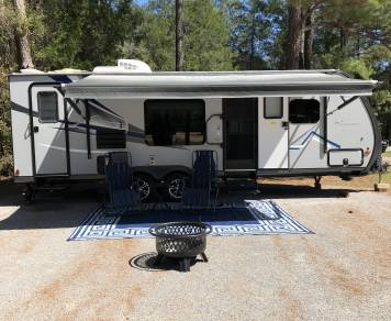 2017 Coachman Apex 249 RBS Gulf Shores/Orange Beach Area