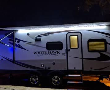 2017 Jayco White Hawk