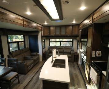 2020 Open Range RV 371MBH