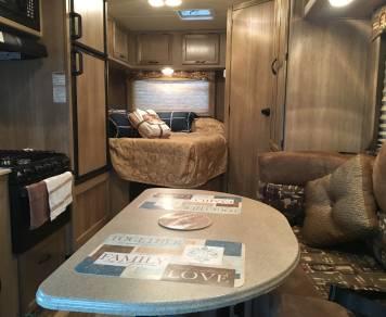 2014 Coachman Freelander 22QB 50th Anniversary Edition