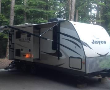 2015 Jayco Whitehawk