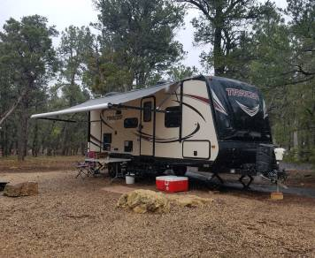 2016 Prime Time RV Tracer 230FBS
