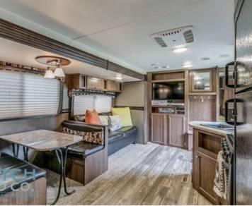 2017 Hartland Pioneer 270BH