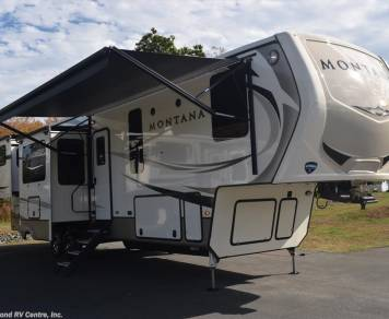 2018 Montana 3791rd No Truck No Problem!! Everything you need!!!