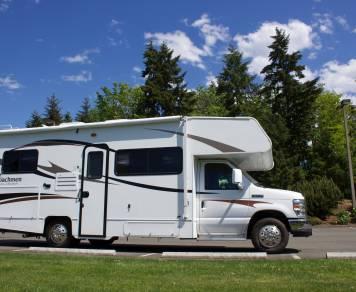 2013 Ford Coachman Freelander