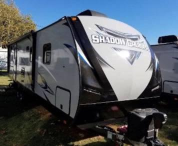 2018 ShadowCruiser 277BHS