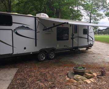 2017 Apex by Coachmen Apex Bunk House