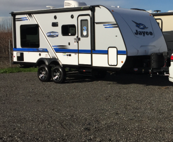 2018 Jayco Jay Feather X213
