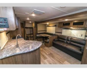 2019 ASPEN TRAIL 2810BHSWE BUNK HOUSE