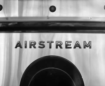 2019 Airstream Basecamp X