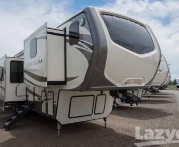 2018 Keystone Montana 3820FK